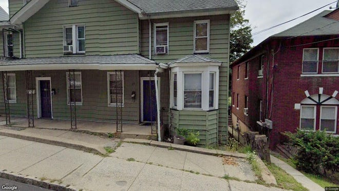 This Google Street View image shows the approximate location of 73-75 S. Morris St. 75A&B in Dover Town. The property at this address changed hands in January 2020, when new owner bought the property for $385,000.