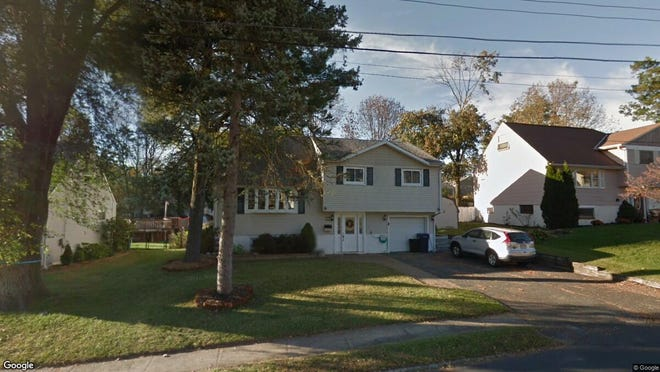 This Google Street View image shows the approximate location of 261 Perry St. in Rockaway Township. The property at this address changed hands in January 2020, when new owners bought the property for $375,000.