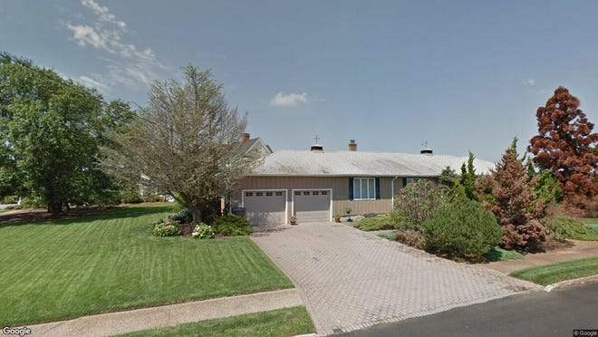 This Google Street View image shows the approximate location of 1 Scheiber Drive in Brick. The property at this address changed hands in December 2019, when new owner bought the property for $850,000.