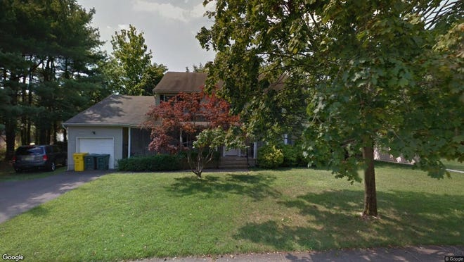 This Google Street View image shows the approximate location of 921 Kennedy Blvd. W. in Lakewood. The property at this address changed hands in January 2020, when new owners bought the property for $660,000.