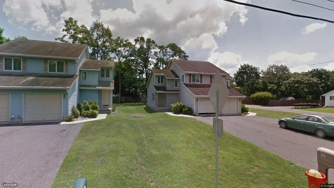 This Google Street View image shows the approximate location of 97 W. Oak Road in Vineland. The property at this address changed hands in December 2019, when new owner bought the property for $211,000.