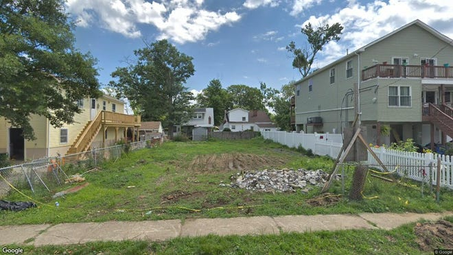 This Google Street View image shows the approximate location of 16 Orchard St. in Keansburg. The property at this address changed hands in December 2019, when new owners bought the property for $310,000.