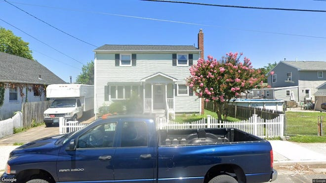 This Google Street View image shows the approximate location of 113 Maple Ave. in Keansburg. The property at this address changed hands in December 2019, when new owners bought the property for $325,000.
