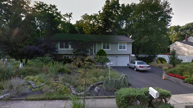 This Google Street View image shows the approximate location of 17 Somerset Place in Matawan. The property at this address changed hands in December 2019, when new owners bought the property for $449,000.