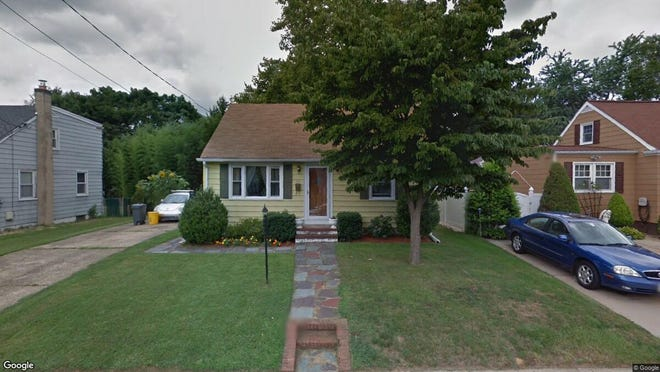 This Google Street View image shows the approximate location of 34 Schiverea Ave. in Freehold Borough. The property at this address changed hands in January 2020, when new owner bought the property for $265,000.