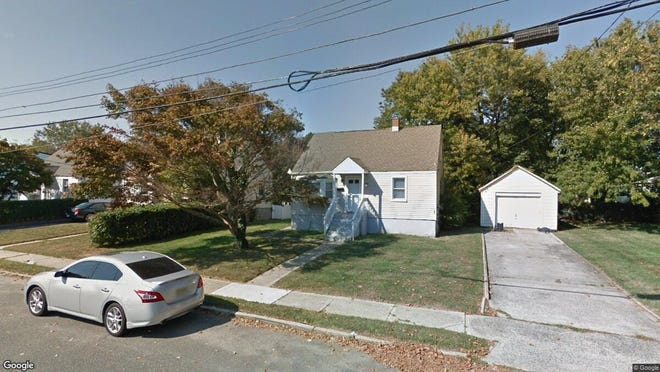 This Google Street View image shows the approximate location of 241 Chelton Ave. in Long Branch. The property at this address changed hands in January 2020, when new owners bought the property for $300,000.