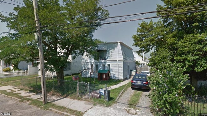 This Google Street View image shows the approximate location of 45 Highland Blvd. in Keansburg. The property at this address changed hands in December 2019, when new owners bought the property for $145,000.