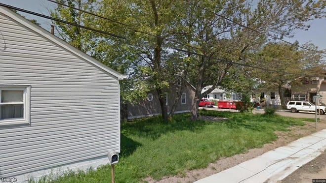 This Google Street View image shows the approximate location of 3 Greenwood Place in Keansburg. The property at this address changed hands in January 2020, when new owner bought the property for $150,000.
