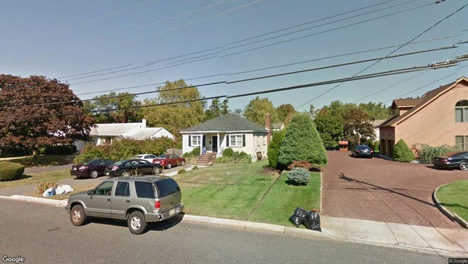 This Google Street View image shows the approximate location of 73 Monmouth Blvd. in Oceanport. The property at this address changed hands in January 2020, when new owner bought the property for $330,000.