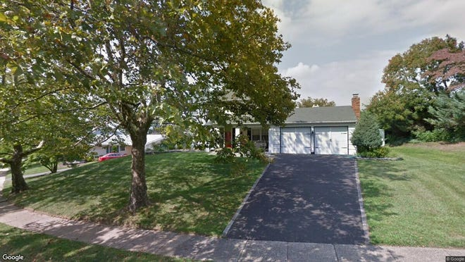 This Google Street View image shows the approximate location of 33 Inglewood Lane in Aberdeen. The property at this address changed hands in January 2020, when new owners bought the property for $425,000.