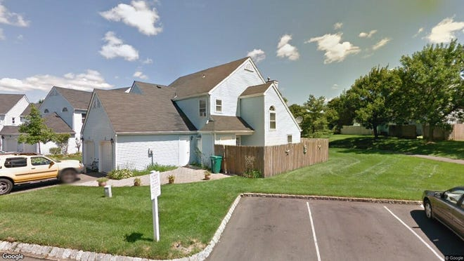 This Google Street View image shows the approximate location of 2 Jennings Court in Freehold Township. The property at this address changed hands in December 2019, when new owners bought the property for $240,000.