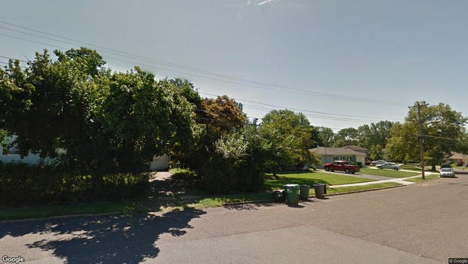 This Google Street View image shows the approximate location of 36 Koenig Lane in Freehold Township. The property at this address changed hands in January 2020, when new owners bought the property for $358,000.