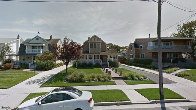 This Google Street View image shows the approximate location of 213 Fifth Ave. in Bradley Beach. The property at this address changed hands in January 2020, when new owners bought the property for $1,255,000.