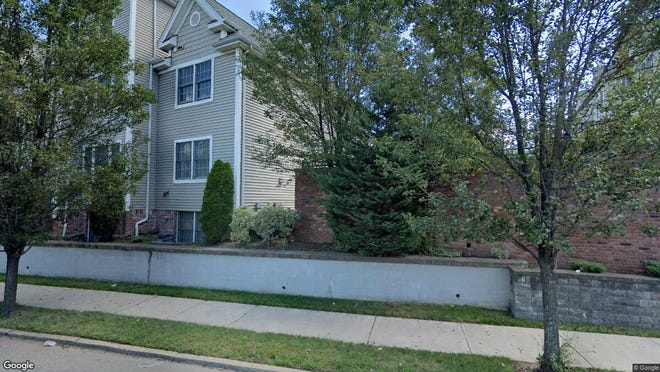 This Google Street View image shows the approximate location of 280 Grand Ave., Unit 5 in Palisades Park. The property at this address changed hands in October 2019, when new owners bought the property for $398,000.