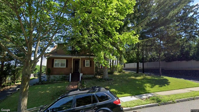 This Google Street View image shows the approximate location of 111 Berthoud St. in Park Ridge. The property at this address changed hands in September 2019, when new owner bought the property for $400,000.