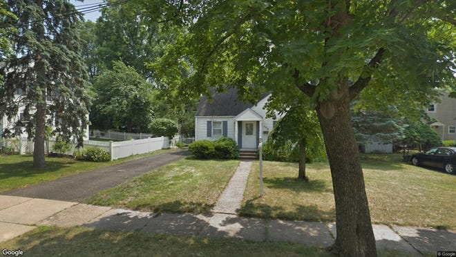 This Google Street View image shows the approximate location of 370 Deerfield St. in Ridgewood. The property at this address changed hands in October 2019, when new owners bought the property for $415,000.