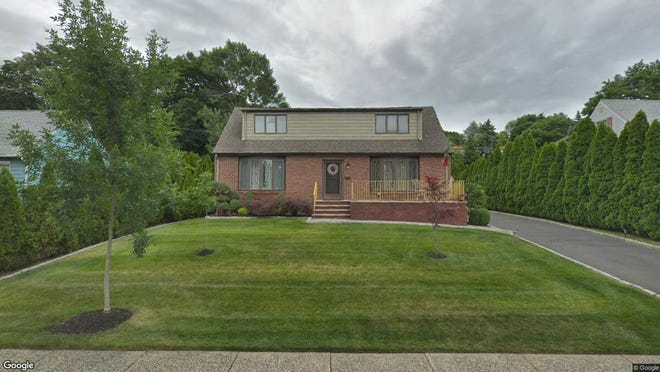 This Google Street View image shows the approximate location of 250 Wedgewood Drive in Paramus. The property at this address changed hands in October 2019, when new owners bought the property for $630,000.