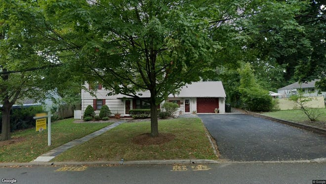 This Google Street View image shows the approximate location of 142 Brookfield Ave. in Paramus. The property at this address changed hands in October 2019, when new owner bought the property for $485,000.