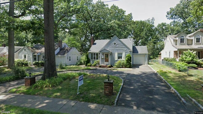 This Google Street View image shows the approximate location of 281 Farview Ave. in Paramus. The property at this address changed hands in October 2019, when new owners bought the property for $470,000.