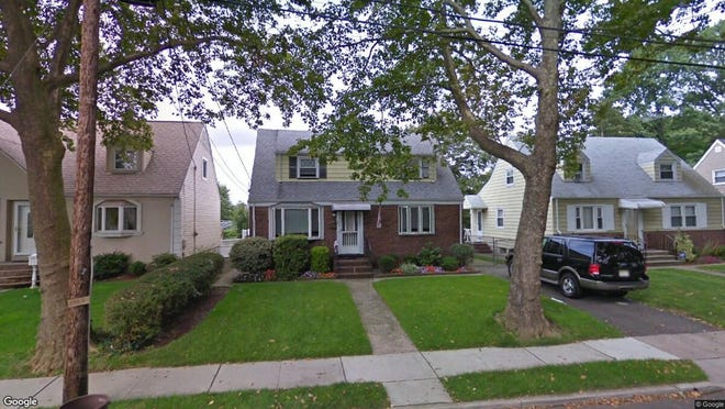 This Google Street View image shows the approximate location of 674 John St. in Teaneck. The property at this address changed hands in October 2019, when new owners bought the property for $415,000.