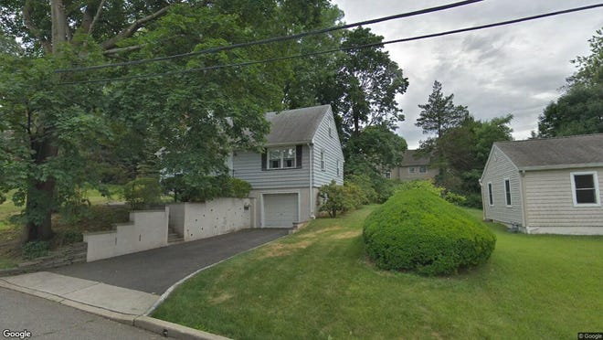 This Google Street View image shows the approximate location of 565 Taylor Ave. in Oradell. The property at this address changed hands in November 2019, when new owners bought the property for $440,000.