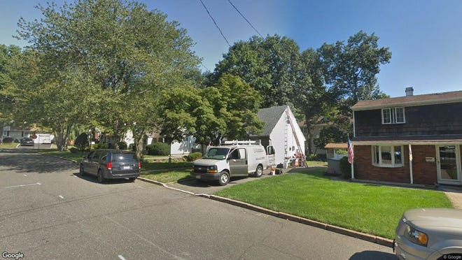 This Google Street View image shows the approximate location of 5 Richard Drive in Waldwick. The property at this address changed hands in September 2019, when new owners bought the property for $375,000.