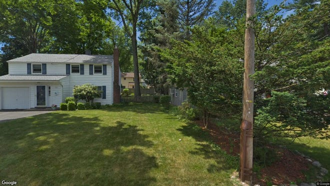 This Google Street View image shows the approximate location of 16 Campbell St. in Waldwick. The property at this address changed hands in September 2019, when new owners bought the property for $370,000.