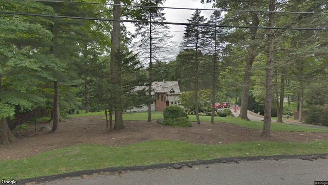 This Google Street View image shows the approximate location of 12 Glasgow Terrace in Mahwah. The property at this address changed hands in November 2019, when new owners bought the property for $780,000.
