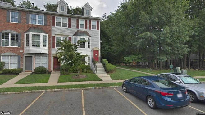 This Google Street View image shows the approximate location of 1252 Mulberry Drive in Mahwah. The property at this address changed hands in September 2019, when new owners bought the property for $16,907.