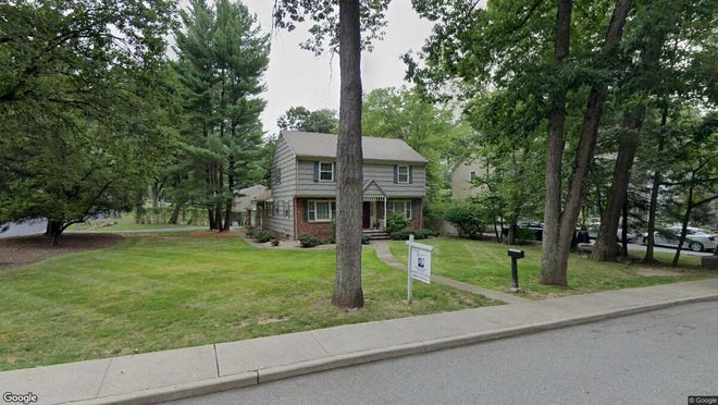 This Google Street View image shows the approximate location of 139 Woodland Ave. in Ramsey. The property at this address changed hands in September 2019, when new owners bought the property for $570,000.