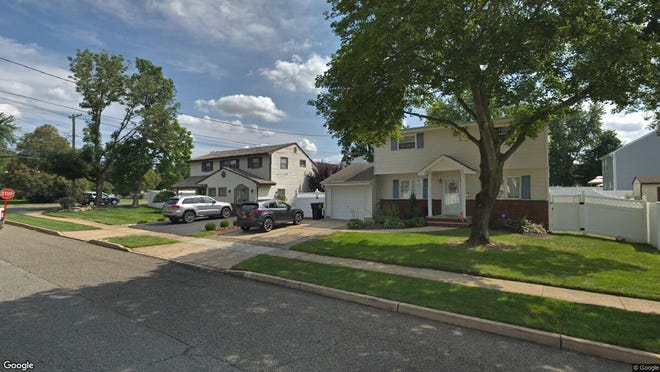 This Google Street View image shows the approximate location of 4 Thomas St. in Old Bridge. The property at this address changed hands in January 2020, when new owners bought the property for $366,000.