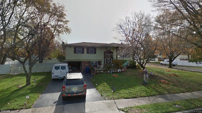 This Google Street View image shows the approximate location of 22 Lehigh Drive in Delran. The property at this address changed hands in December 2019, when new owners bought the property for $282,405.