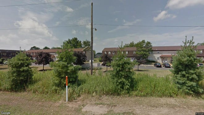 This Google Street View image shows the approximate location of 1014 Jardin Court in Burlington. The property at this address changed hands in January 2020, when new owner bought the property for $69,000.