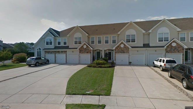 This Google Street View image shows the approximate location of 47 St. Andrews Court in Westampton. The property at this address changed hands in November 2019, when new owner bought the property for $299,000.
