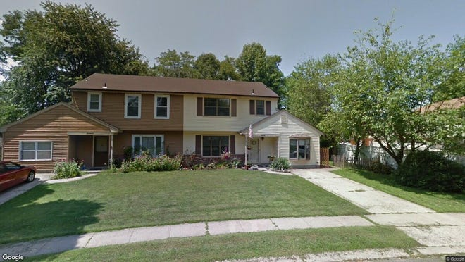 This Google Street View image shows the approximate location of 19 Churchill St. in Westampton. The property at this address changed hands in December 2019, when new owner bought the property for $185,000.
