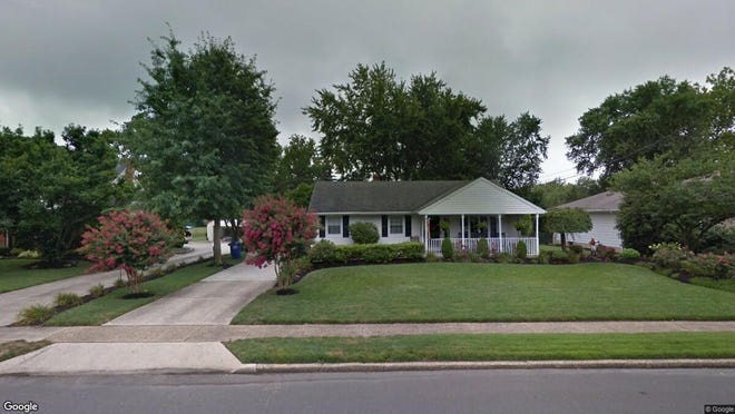 This Google Street View image shows the approximate location of 806 Chester Ave. in Delran. The property at this address changed hands in December 2019, when new owners bought the property for $232,000.
