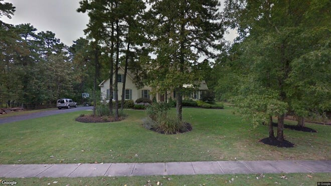 This Google Street View image shows the approximate location of 20 Amesbury Parke in Medford. The property at this address changed hands in November 2019, when new owners bought the property for $519,000.