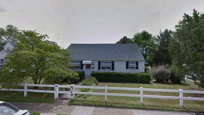 This Google Street View image shows the approximate location of 108 Pennsylvania Road in Brooklawn. The property at this address changed hands in October 2019, when new owners bought the property for $121,500.