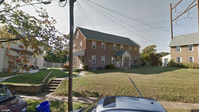 This Google Street View image shows the approximate location of 113 N. Wilson Ave. in Brooklawn. The property at this address changed hands in August 2019, when new owners bought the property for $105,000.