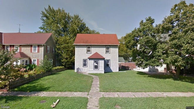 This Google Street View image shows the approximate location of 306 Haakon Road in Brooklawn. The property at this address changed hands in December 2019, when new owner bought the property for $180,000.