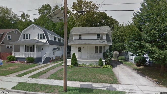 This Google Street View image shows the approximate location of 226 Wilbur Ave. in Cherry Hill. The property at this address changed hands in November 2019, when new owners bought the property for $147,500.