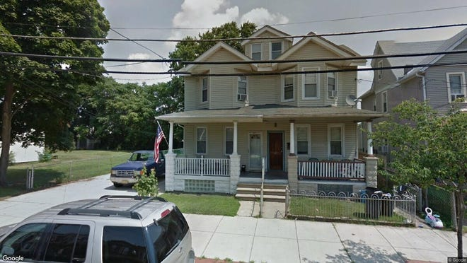 This Google Street View image shows the approximate location of 621-23 Market St. in Gloucester City. The property at this address changed hands in December 2019, when new owner bought the property for $132,500.
