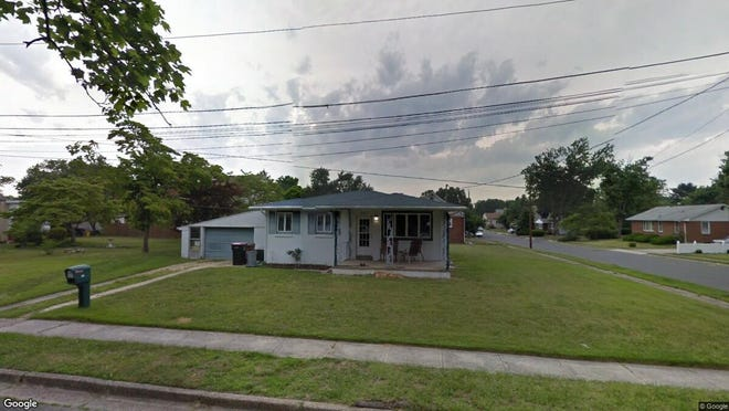 This Google Street View image shows the approximate location of 125 Eighth Ave. in Gloucester Township. The property at this address changed hands in December 2019, when new owner bought the property for $168,000.