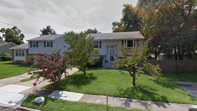 This Google Street View image shows the approximate location of 5230 Royal Ave. in Pennsauken. The property at this address changed hands in December 2019, when new owners bought the property for $191,500.