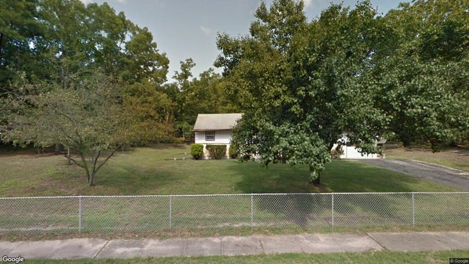 This Google Street View image shows the approximate location of 9 Towne Lane in Voorhees. The property at this address changed hands in December 2019, when new owners bought the property for $233,000.