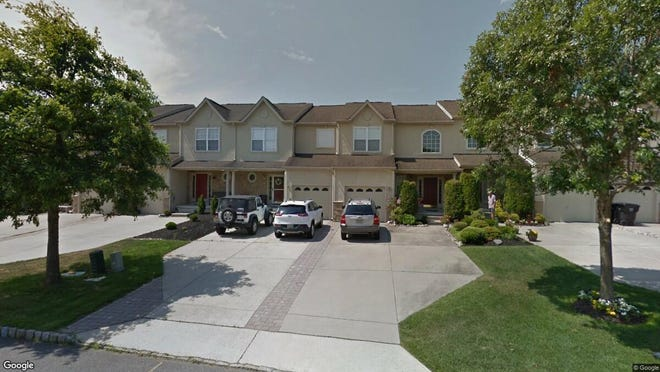 This Google Street View image shows the approximate location of 21 Zion Drive in Berlin Borough. The property at this address changed hands in November 2019, when new owner bought the property for $224,500.