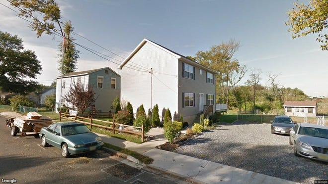 This Google Street View image shows the approximate location of 130 Oxford Ave. in Gloucester City. The property at this address changed hands in December 2019, when new owner bought the property for $120,000.