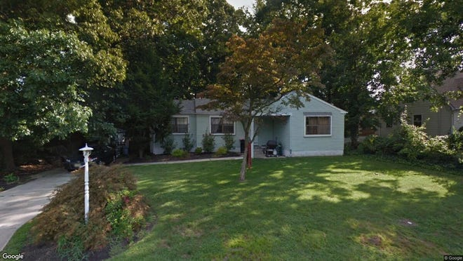 This Google Street View image shows the approximate location of 211 Maple Ave. in Gloucester Township. The property at this address changed hands in November 2019, when new owners bought the property for $156,650.