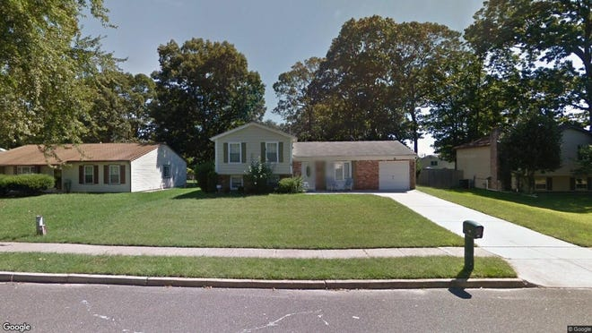 This Google Street View image shows the approximate location of 76 Orion Way in Washington. The property at this address changed hands in January 2020, when new owner bought the property for $190,000.
