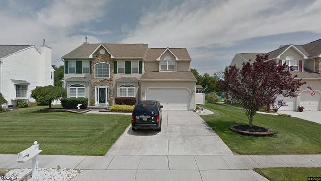 This Google Street View image shows the approximate location of 1168 Tamarind Place in Monroe. The property at this address changed hands in January 2020, when new owner bought the property for $290,000.